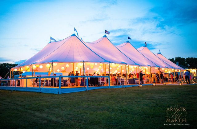 Employers / Newport Tent Company & Newport Tent Company | Work and Travel USA with Integral