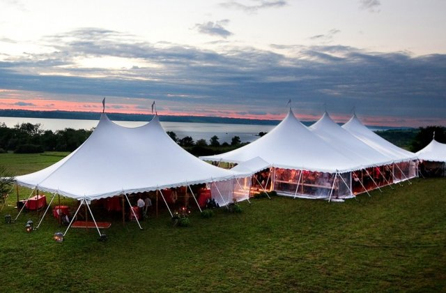 & Newport Tent Company | Work and Travel USA with Integral